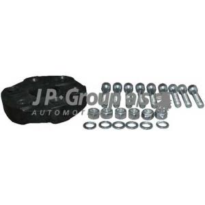 JPGROUP 1353801200 Муфта