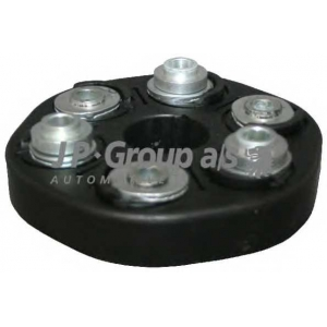 JP GROUP 1353801800 Шарнир, продольный вал