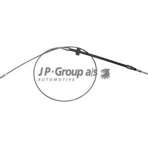 JPGROUP 1370302100 Трос ручного гальма