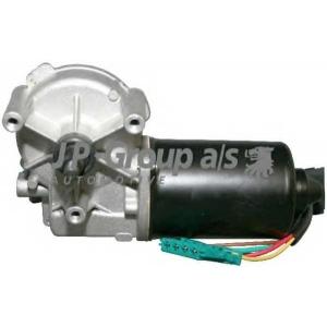 JP GROUP 1398200300 Двигатель стеклоочистителя