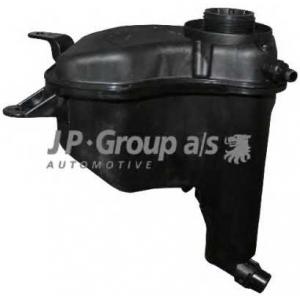 JP GROUP 1414701000 Бачок расширительный системы охлаждения