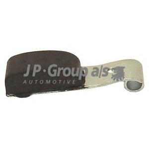 JP GROUP 1512650100 Планка натяжного устройства, цепь привода распределительного