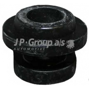 JP GROUP 1514250200 Подвеска, радиатор
