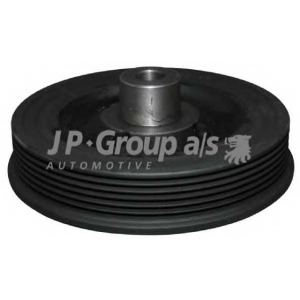 JP GROUP 1518301800 Шкив коленвала