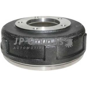 JP GROUP 1563500400 Барабан тормозной