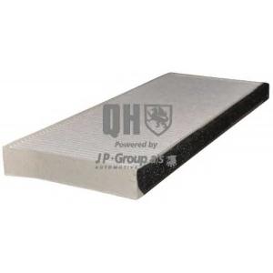 JP GROUP 4018600209 Фільтр повітряний