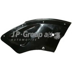 JP GROUP 8182300270 Внутренняя часть крыла