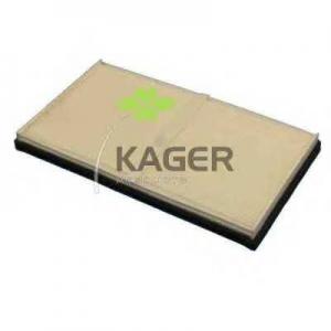KAGER 09-0006 Фильтр салона