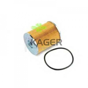 KAGER 10-0115 Фильтр масла