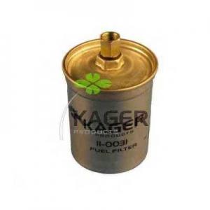 KAGER 11-0031 Топливный фильтр