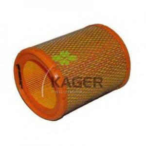 KAGER 12-0198 Фильтр воздушный