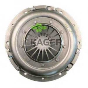KAGER 15-2022 Нажимной диск сцепления