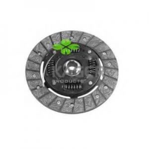 KAGER 15-5406 Диск сцепления