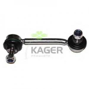 KAGER 85-0758 Стойка стабилизатора