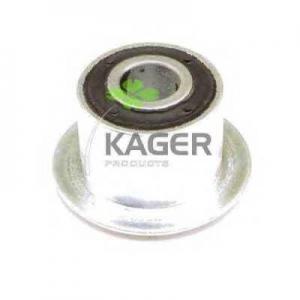 KAGER 86-0426 Втулка, листовая рессора