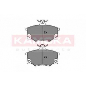 KAMOKA 101740 Brake Pad