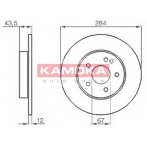 KAMOKA 1031080