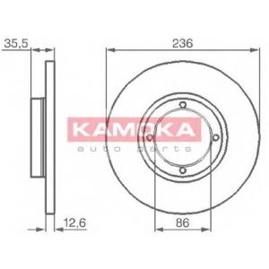 KAMOKA 1032152