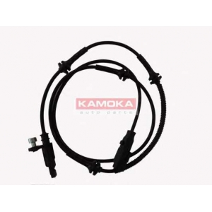 KAMOKA 1060098 Датчик ABS Citroen C6 05'->;Peugeot 407 04'-> перед.