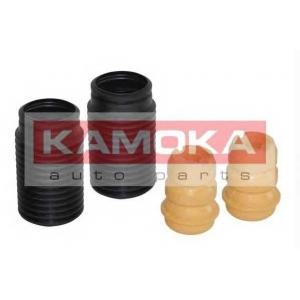 KAMOKA 2019010 Пильник+вiдбiйник амортизатора