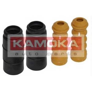 KAMOKA 2019020 Ремкомплект амортизатора (пыльники+отбойники) Audi A3 96'-01';Seat Leon 99'-06';Toledo 99'-06'; зад.