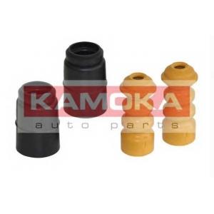 KAMOKA 2019021 Пильник+вiдбiйник амортизатора
