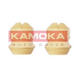 KAMOKA 2019029 Пильник+вiдбiйник амортизатора