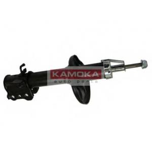 KAMOKA 20333071 Амортизатор подвески Mazda 323 (BJ)98'-04' прав. газ. зад.