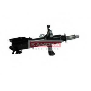 Амортизатор  передний правый Mazda 323 98-04; Prem 20333311 kamoka -