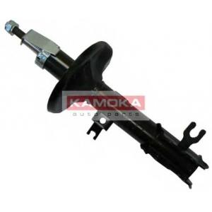 Амортизатор 20333759 kamoka - CHEVROLET AVEO седан (T250, T255) седан 1.2