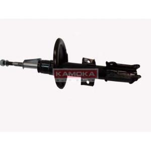 KAMOKA 20334002 Амортизатор переднiй газовий