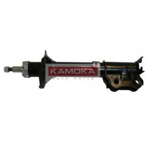 Амортизатор 20632451 kamoka - HYUNDAI ACCENT I (X-3) Наклонная задняя часть 1.3