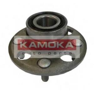 KAMOKA 5500018 Ступица Honda Civic IV/V/VI 89'-01'; Concerto 94'-96'; LOGO 99'-02' задн. (с подшипн.)