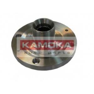 KAMOKA 5500114 Ступица колеса Peugeot Partner передн. (пр-во KAMOKA)