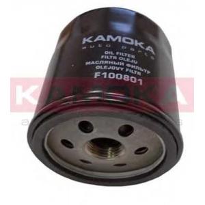 KAMOKA F100801 Фильтр масляный VW Caddy (пр-во KAMOKA)