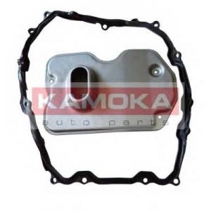 KAMOKA F600501 Фільтр гідравлічний АКППAUD Q7 06'->;VW TOUAREG 02'->