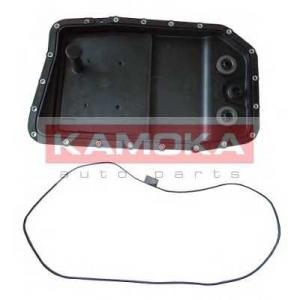 KAMOKA F600701 Фильтр АКПП BMW 3(E90) 05'-11';5 (E60) 03'-10'; 6 (E63) 04'