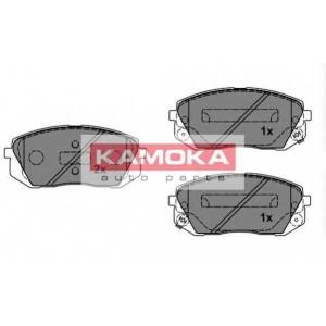 KAMOKA JQ101149 Гальмiвнi колодки дисковi