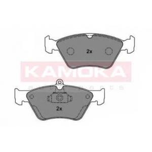 KAMOKA JQ1011802 Гальмiвнi колодки дисковi