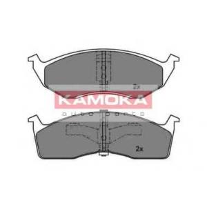KAMOKA JQ1012196 Комплект тормозных колодок, дисковый тормоз
