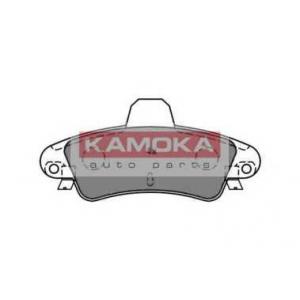 KAMOKA JQ1012967 Гальмiвнi колодки дисковi