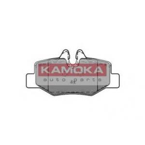 KAMOKA JQ1012988 Колодка торм.Mercedes Viano,Vito (пр-во KAMOKA)