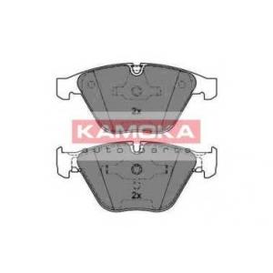 KAMOKA JQ1013256 Гальмiвнi колодки дисковi