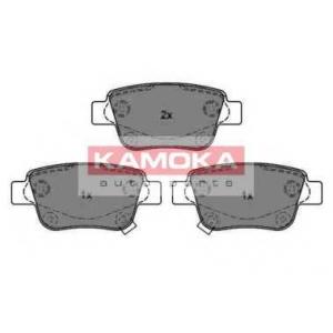 Комплект тормозных колодок, дисковый тормоз jq1013298 kamoka - TOYOTA AVENSIS Station Wagon (_T22_) универсал 1.8 (AT221_)