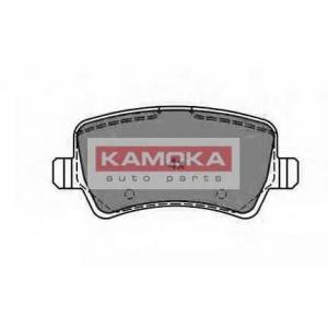 KAMOKA JQ1013836 Гальмiвнi колодки дисковi