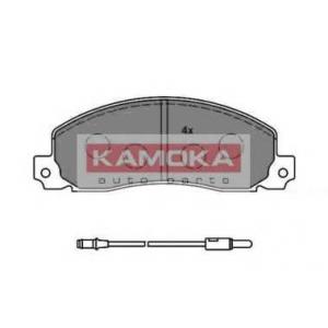 KAMOKA JQ101828 Brake Pad