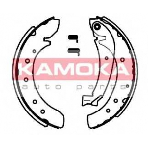 KAMOKA JQ202013 Колодка торм.барабанCitroen Jumper,Jumpy,Peugeot Boxer,Expert (пр-во KAMOKA)