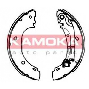 KAMOKA JQ202035 Колодка торм.барабан Citroen Jumper,Peugeot Boxer (пр-во KAMOKA)