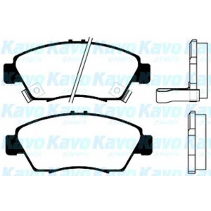 KAVO PARTS BP-2022 Brake Pad