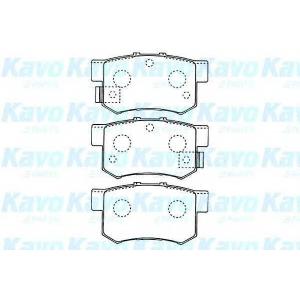 KAVO PARTS BP-2043 Brake Pad